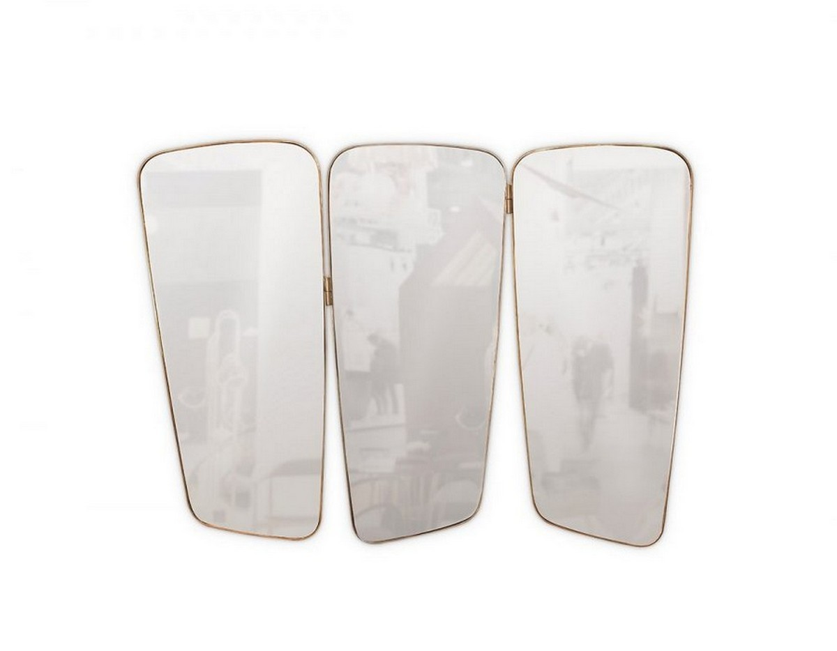 Espejos excluisvos: Piezas elegantes y lujuosas para un proyecto perfecto espejos exclusivos Espejos exclusivos: Piezas elegantes y lujuosas para un proyecto perfecto wilde mirror essential home 01