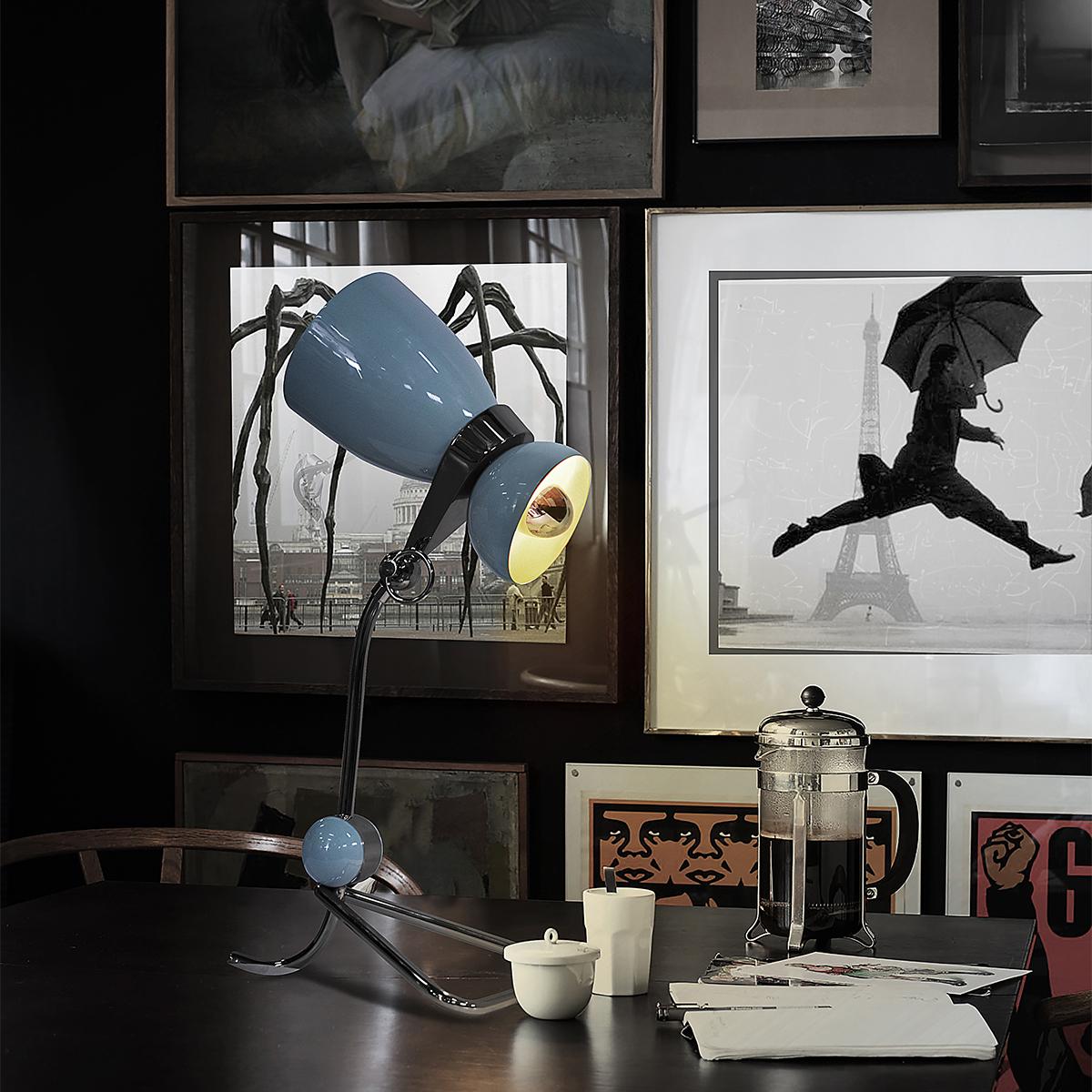 Lámparas de mesa: Ideas lujuosas para un proyecto elegante lámparas de mesa Lámparas de mesa: Ideas lujuosas para un proyecto elegante AMY HR 04