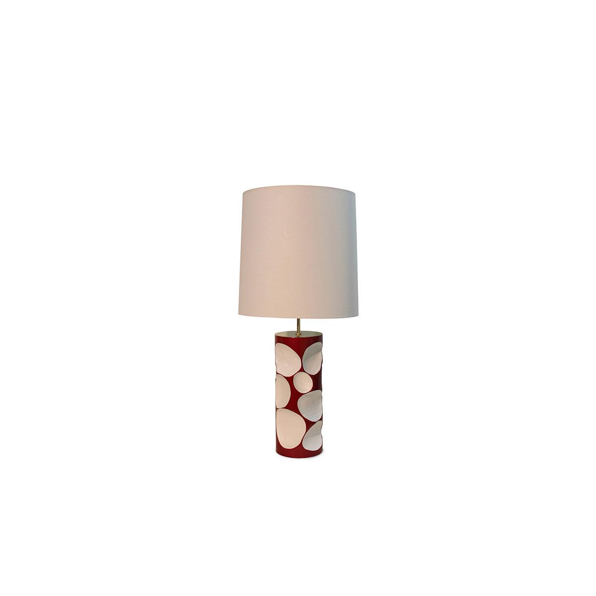 Lámparas de mesa: Ideias poderosas para un proyecto lujuoso lámparas de mesa Lámparas de mesa: Ideias poderosas para un proyecto lujuoso BRABBU AMIK TABLE LAMP