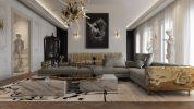 Casa lujuosa en Paris: Un ático de millones de Boca do Lobo casa lujuosa Casa lujuosa en Paris: Un ático de millones de Boca do Lobo Featured 1 178x100