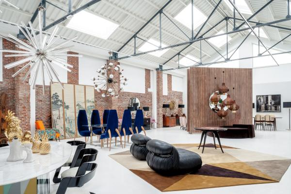 Showrooms en Madrid: 6 importantes para selecionar Muebles modernos showroom Showrooms en Madrid: Importantes ideas para selecionar Muebles modernos Featured
