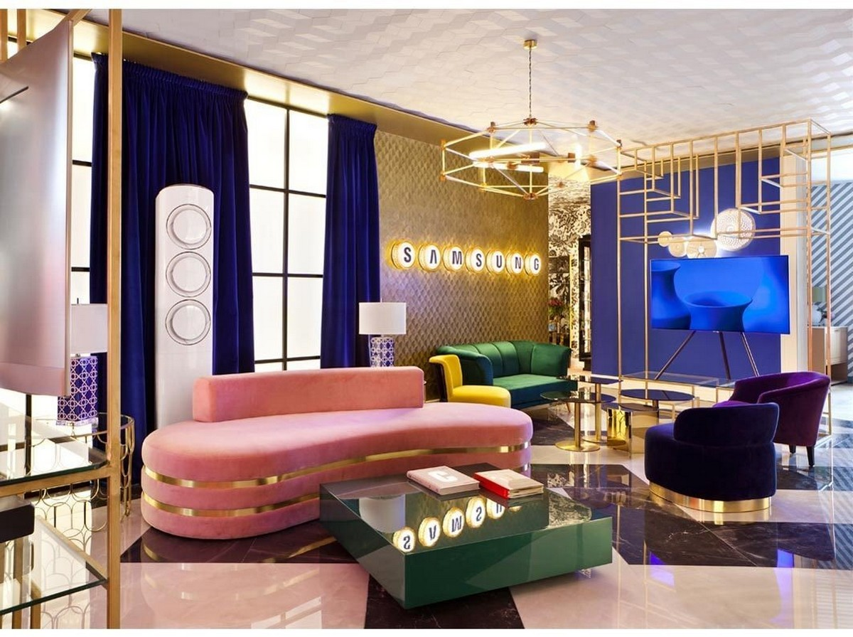 Showrooms in Madrid: 6 important to select Modern furniture showroom Showrooms in Madrid: Important ideas to select Modern furniture Gullie garcia hoz luxury showroom Where To Shop – The Best Luxury Showrooms In Madrid Gullie garcia hoz
