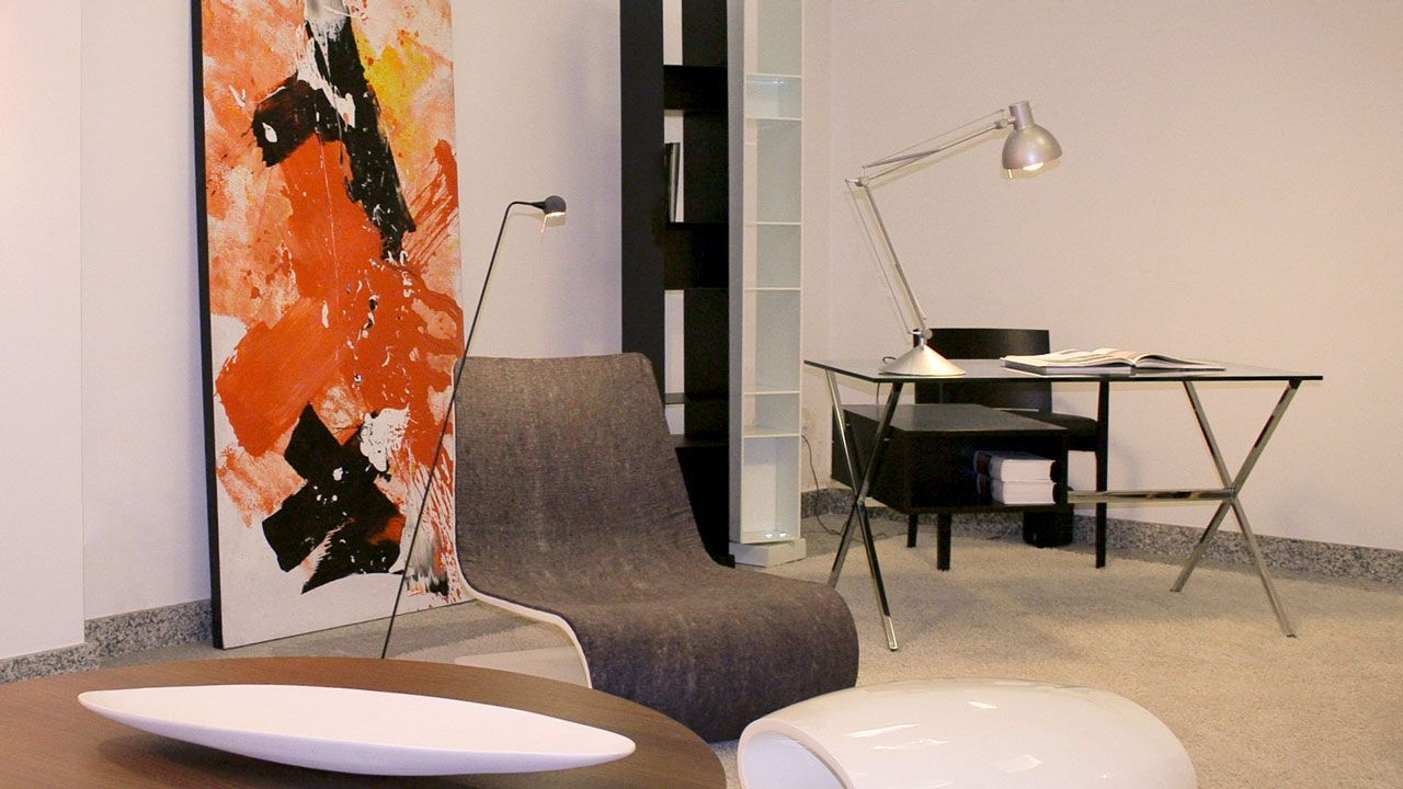 Showrooms en Madrid: Importantes ideas para selecionar Muebles modernos showroom Showrooms en Madrid: Importantes ideas para selecionar Muebles modernos IBERMAISON