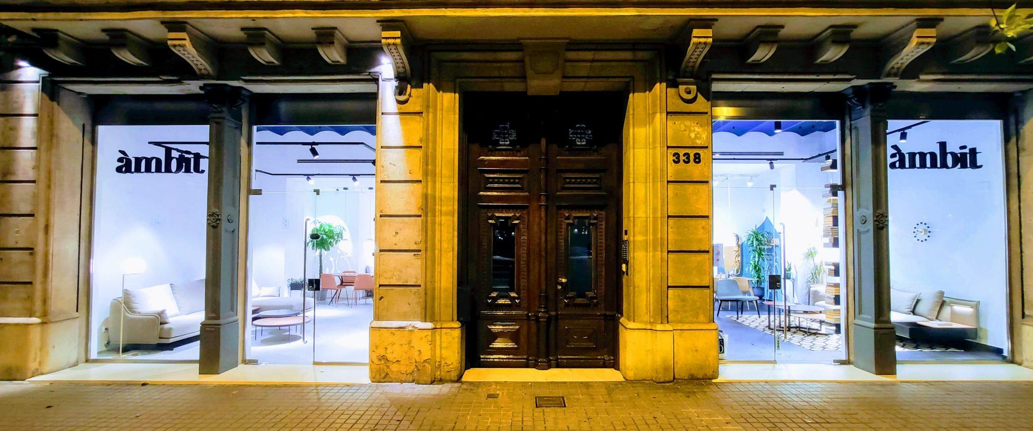 Showrooms en Barcelona: Importantes ideas para inspirar un proyecto showrooms Showrooms en Barcelona: Importantes ideas para inspirar un proyecto IMG 20200716 224053 3 2048x855 1