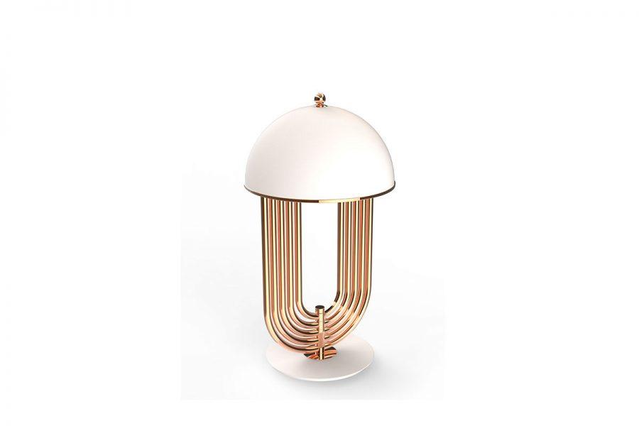 Lámparas de mesa: Ideas lujuosas para un proyecto elegante lámparas de mesa Lámparas de mesa: Ideas lujuosas para un proyecto elegante Turner
