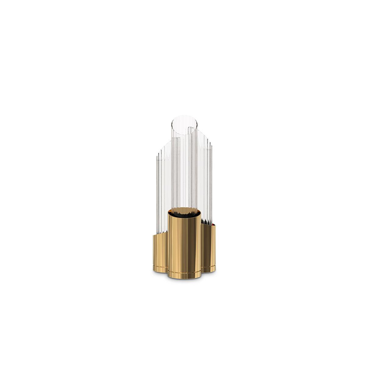 Lámparas de mesa: Ideas lujuosas para un proyecto elegante lámparas de mesa Lámparas de mesa: Ideas lujuosas para un proyecto elegante Tycho