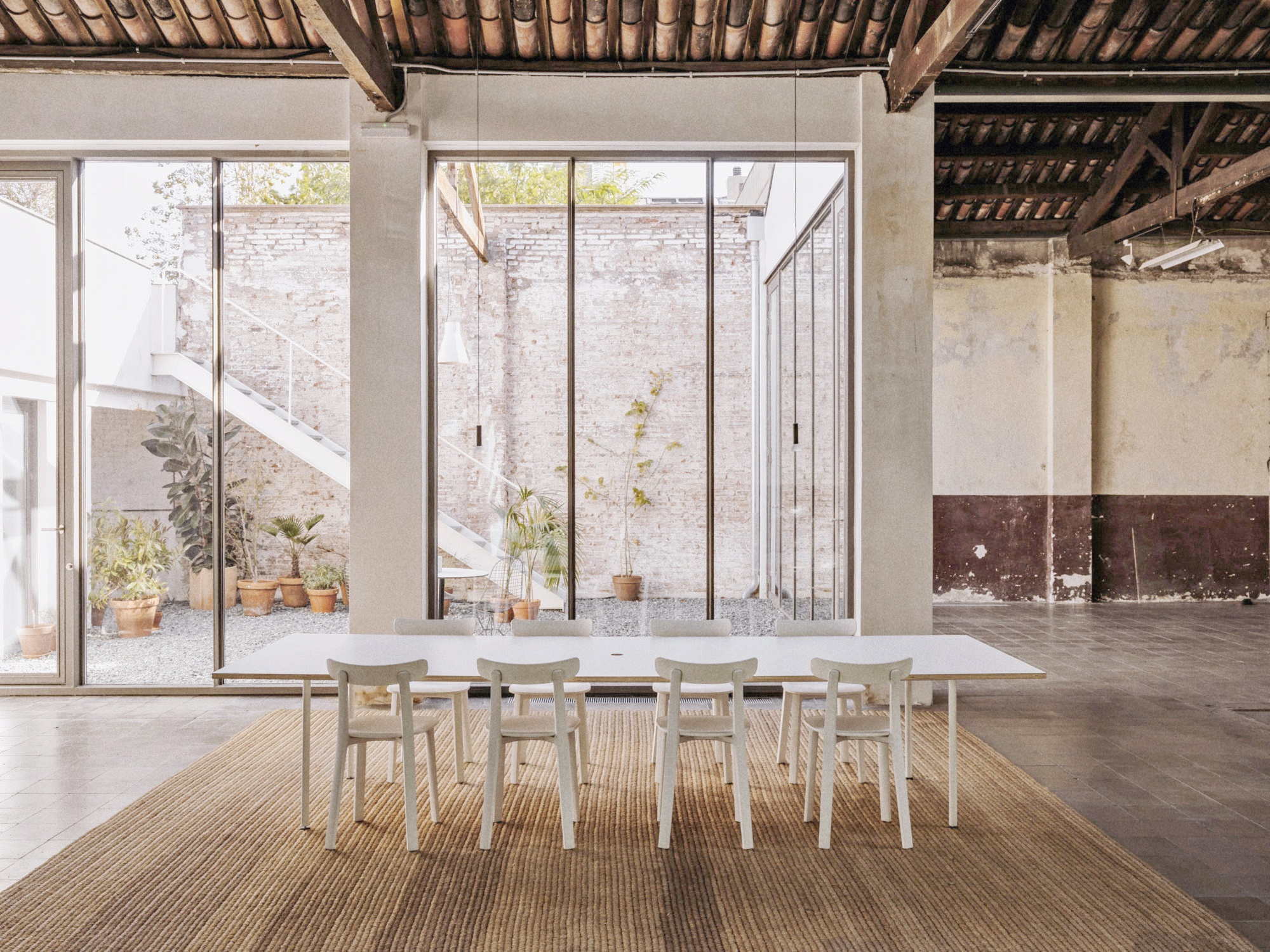 Showrooms en Barcelona: Importantes ideas para inspirar un proyecto showrooms Showrooms en Barcelona: Importantes ideas para inspirar un proyecto Vitra 1