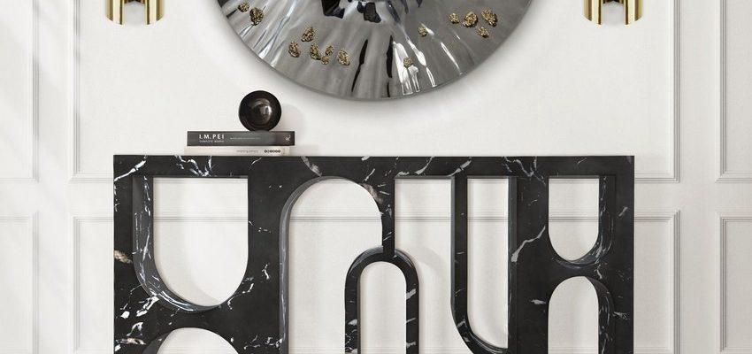 Espejos Poderosos: Ideas para un proyecto elegante y exclusivo