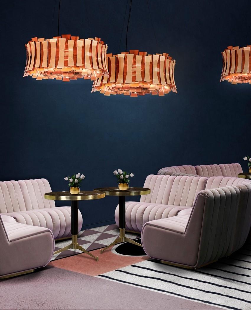 candelabros poderosos Candelabros poderosos: Ideas lujuosas para un proyecto exclusivo ambience 222 HR 1