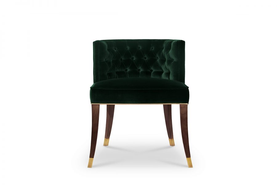 Sillas de Comedor: Piezas poderosas para un proyecto elegante sillas de comedor Sillas de Comedor: Piezas poderosas para un proyecto elegante bb bourbon dinning chair 1200x1200 imagem principal 1 900x600 1