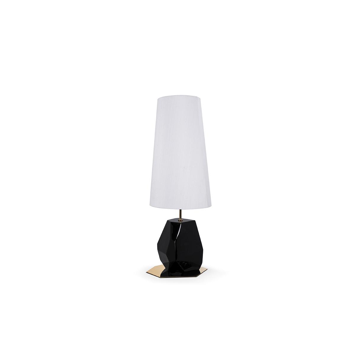Lámparas de mesa: Ideias poderosas para un proyecto lujuoso lámparas de mesa Lámparas de mesa: Ideias poderosas para un proyecto lujuoso bocadolobo feelsmall table lamp 01