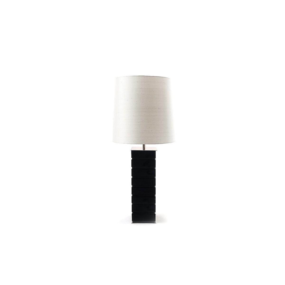 Lámparas de Mesa: Piezas poderosas para un proyecto elegante lámparas de mesa Lámparas de Mesa: Piezas poderosas para un proyecto elegante bombom table lamp