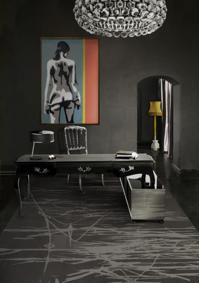 Mesas de Oficina lujuosas: Ideas para un proyecto Moderno mesas de oficina Mesas de Oficina lujuosas: Ideas para un proyecto Moderno boulvard2
