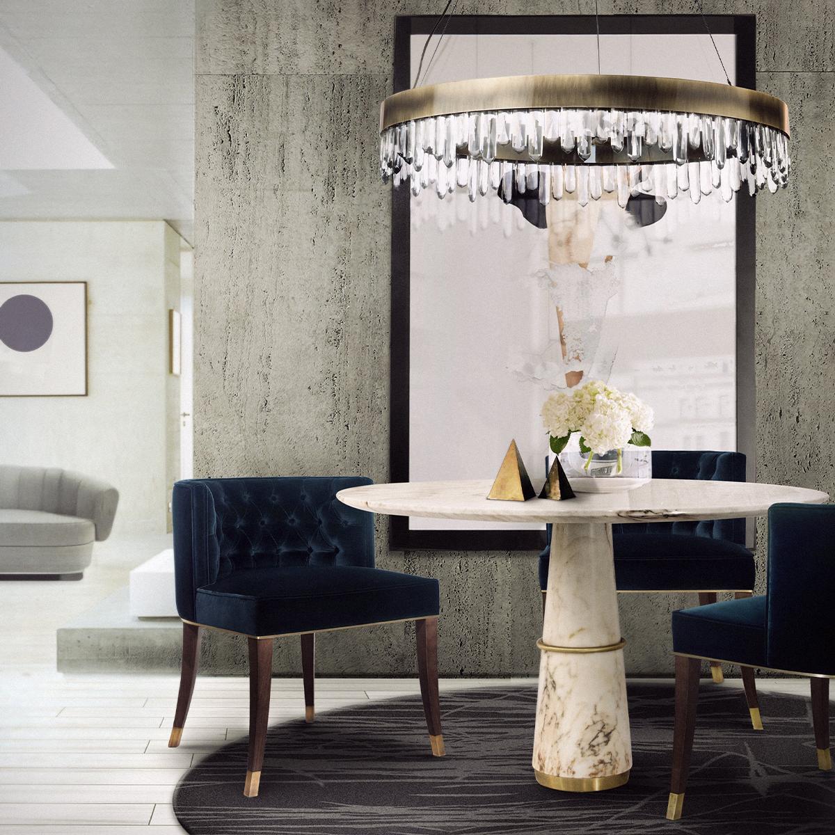 Sillas de Comedor: Piezas poderosas para un proyecto elegante sillas de comedor Sillas de Comedor: Piezas poderosas para un proyecto elegante brabbu ambience press 81 HR