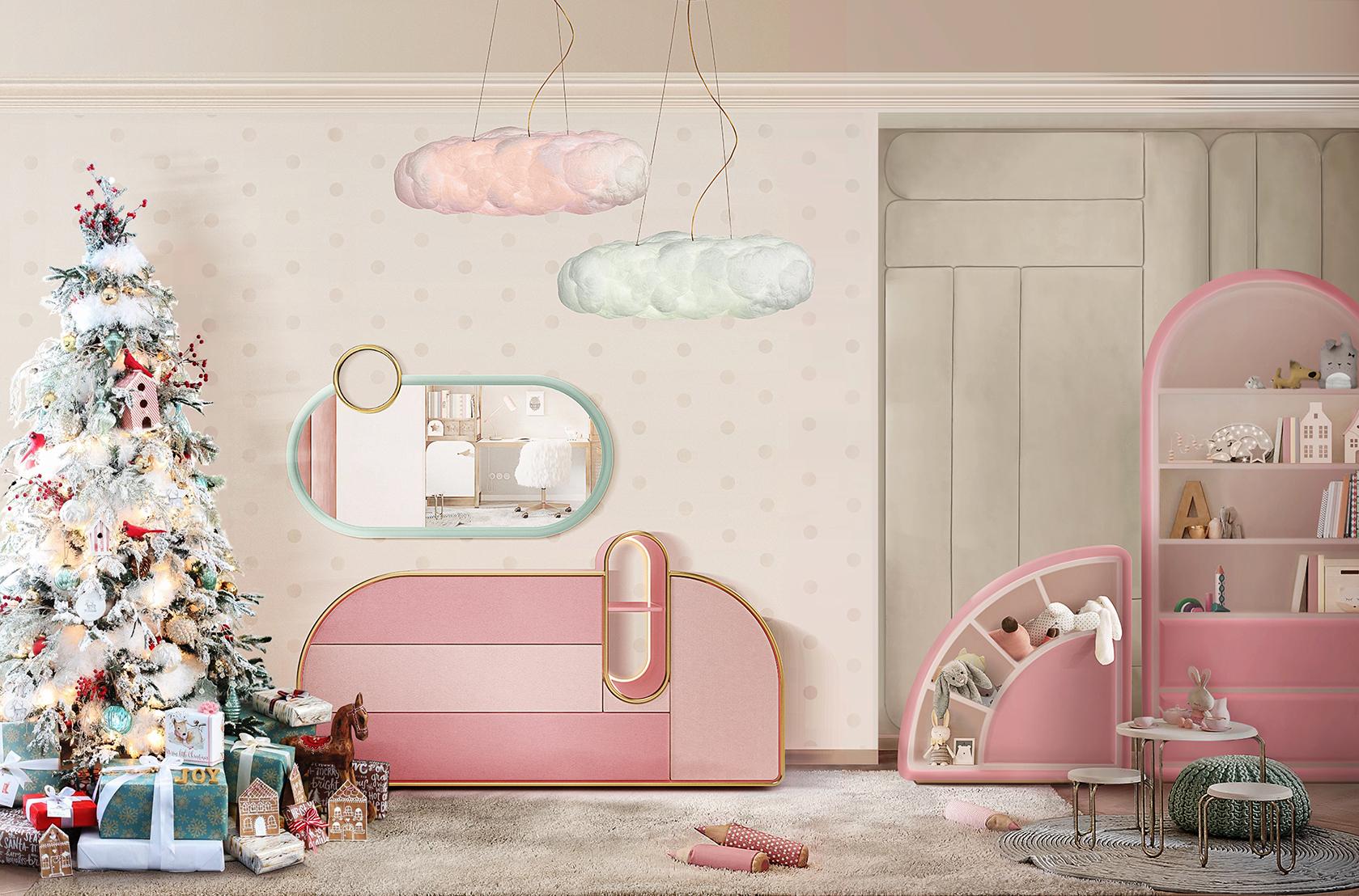 Cofres lujuosos: ideas para poner en un hogar moderno y poderoso cofres lujuosos Cofres lujuosos: ideas para poner en un hogar moderno y poderoso bubble gum chest 3 drawers circu magical furniture 8