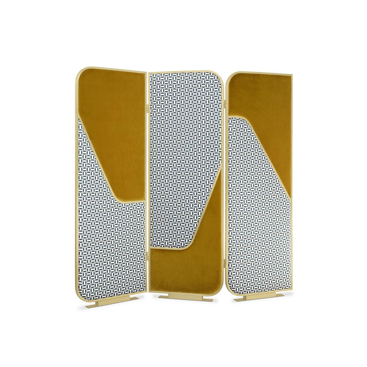 Pantallas Lujuosas: Ideas exclusivas para un proyecto moderno pantallas lujuosas Pantallas Lujuosas: Ideas exclusivas para un proyecto moderno essentialhome giulietta screen 2