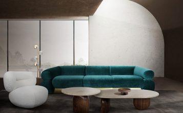 Sofas lujuosos: Ideas para una Sala de estar poderosa y elegante sofas lujuosos Sofas lujuosos: Ideas para una Sala de estar poderosa y elegante fitzgerald modular sofa 2 357x220