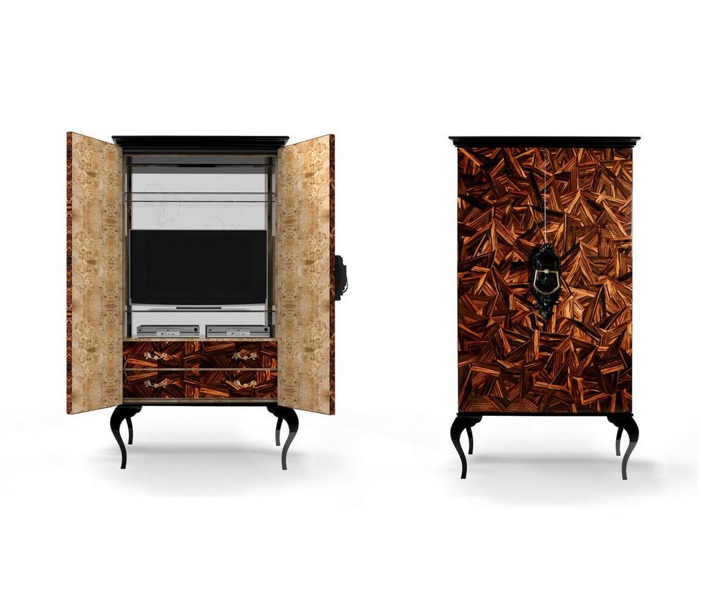 Diseño de Gabinetes: Ideas poderosas de interiores modernos diseño de gabinetes Diseño de Gabinetes: Ideas poderosas de interiores modernos guggenheim
