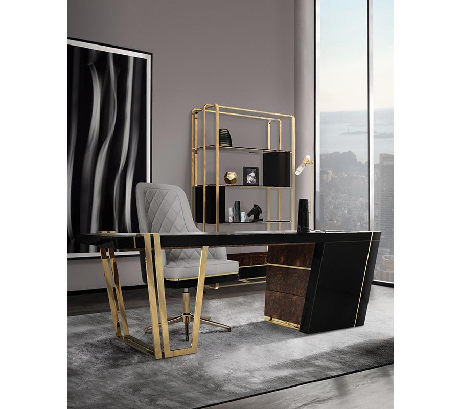 Mesas de Oficina lujuosas: Ideas para un proyecto Moderno mesas de oficina Mesas de Oficina lujuosas: Ideas para un proyecto Moderno img 12 1
