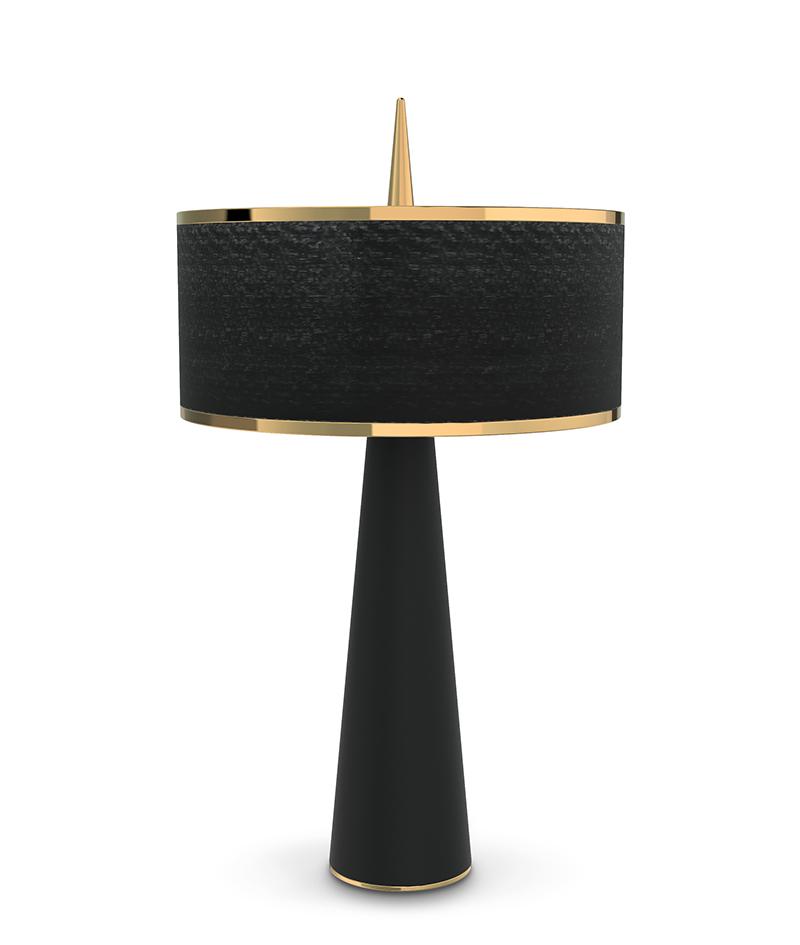 Lámparas de mesa: Ideas lujuosas para un proyecto elegante lámparas de mesa Lámparas de mesa: Ideas lujuosas para un proyecto elegante img 2