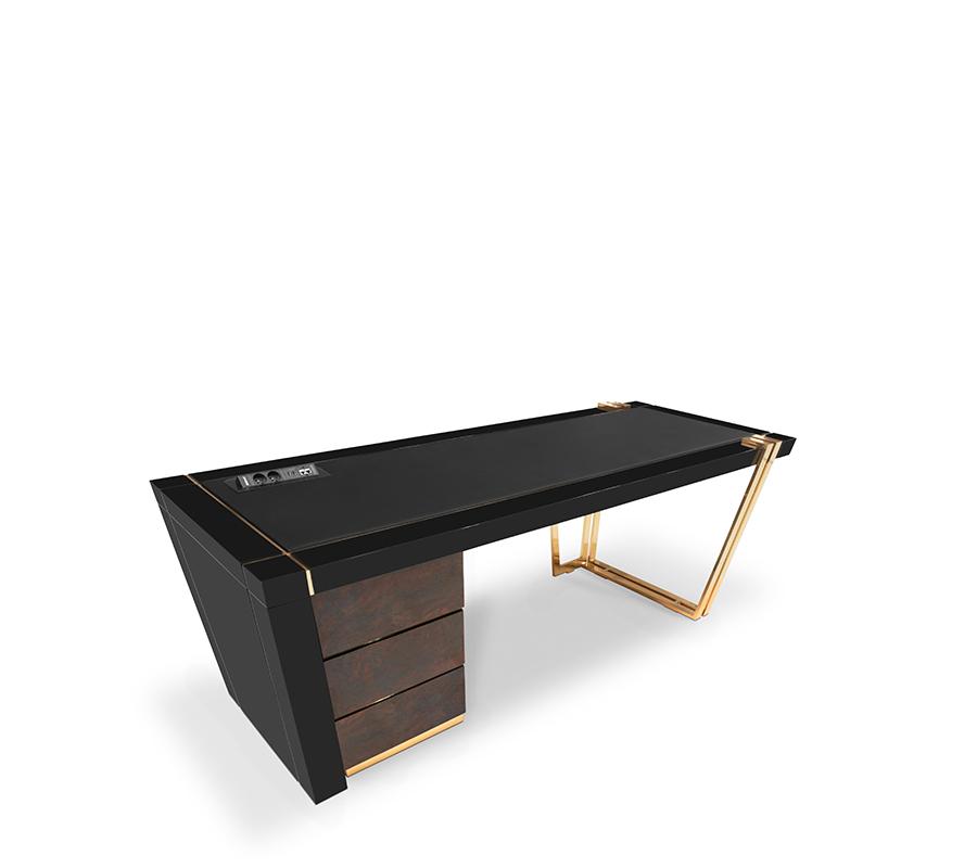 Mesas de Oficina lujuosas: Ideas para un proyecto Moderno mesas de oficina Mesas de Oficina lujuosas: Ideas para un proyecto Moderno img 8