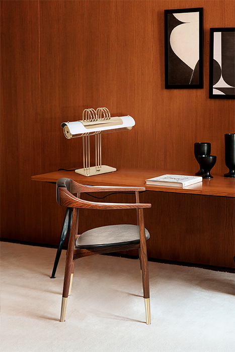 Sillas de Comedor: Piezas poderosas para un proyecto elegante sillas de comedor Sillas de Comedor: Piezas poderosas para un proyecto elegante perry dining chair 1