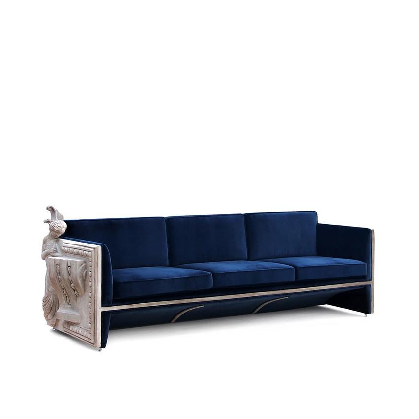 Sofas lujuosos: Ideas para una Sala de estar poderosa y elegante sofas lujuosos Sofas lujuosos: Ideas para una Sala de estar poderosa y elegante versailles sofa boca do lobo 01