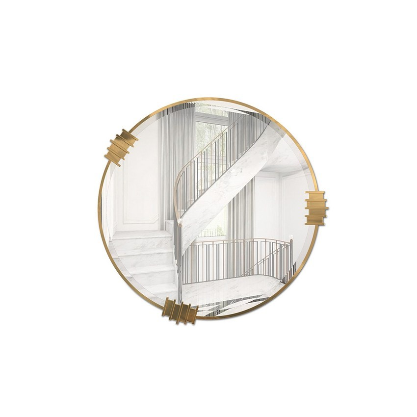Espejos Poderosos: Ideas para un proyecto elegante y exclusivo espejos poderosos Espejos Poderosos: Ideas para un proyecto elegante y exclusivo vertigo mirror 01