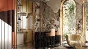 Casa lujuosa en Hong-Kong: Sala de estar y comedor poderosas del Ático casa lujuosa Casa lujuosa en Hong-Kong: Sala de estar y comedor poderosas del Ático 1rMxHnyw 1 178x100