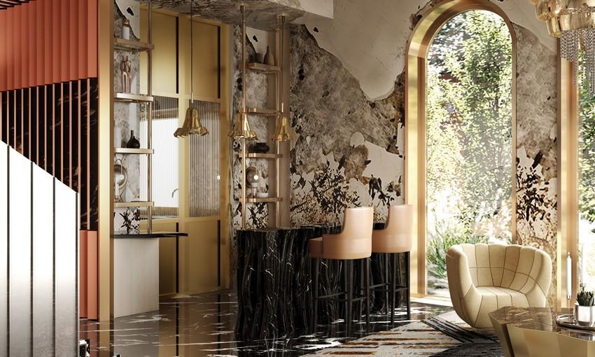 Casa lujuosa en Hong-Kong: Sala de estar y comedor poderosas del Ático casa lujuosa Casa lujuosa en Hong-Kong: Sala de estar y comedor poderosas del Ático 1rMxHnyw 1