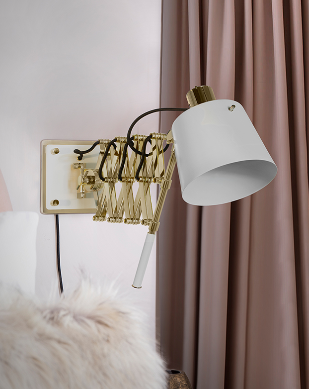 Lámparas de Pared: Ideas modernas poner en un espacio poderoso lámparas de pared Lámparas de Pared: Ideas modernas poner en un espacio poderoso 4 6