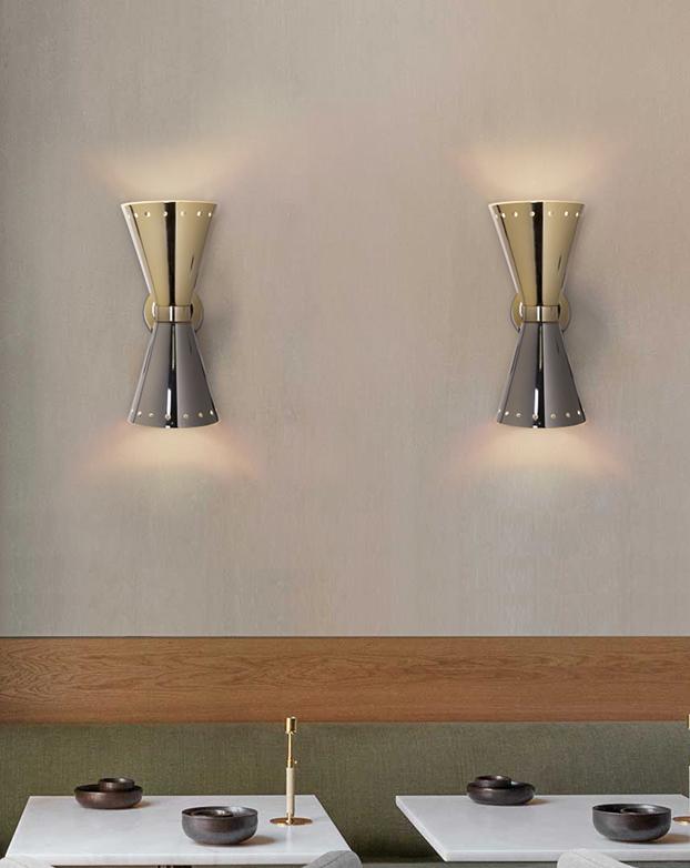 Lámparas de Pared: Ideas modernas poner en un espacio poderoso lámparas de pared Lámparas de Pared: Ideas modernas poner en un espacio poderoso 5 6