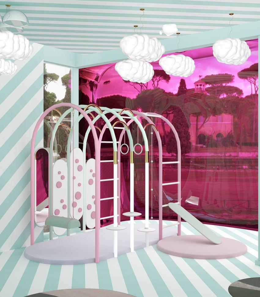 Casa Lujuosa en Hong-Kong: Dormitório para Niños mágico casa lujuosa Casa Lujuosa en Hong-Kong: Dormitório para Niños mágico 5VtQE0NQ 1