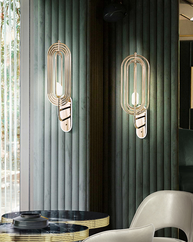 Lámparas de Pared: Ideas modernas poner en un espacio poderoso lámparas de pared Lámparas de Pared: Ideas modernas poner en un espacio poderoso 7 5