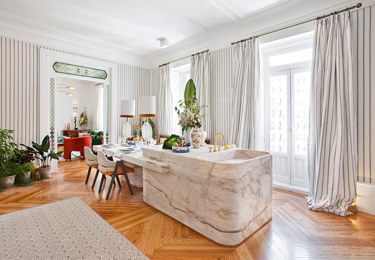 Top Interioristas: Proyectos lujuosos y elegantes en Madrid top interioristas Top Interioristas: Proyectos lujuosos y elegantes en Madrid Beatriz Silveira