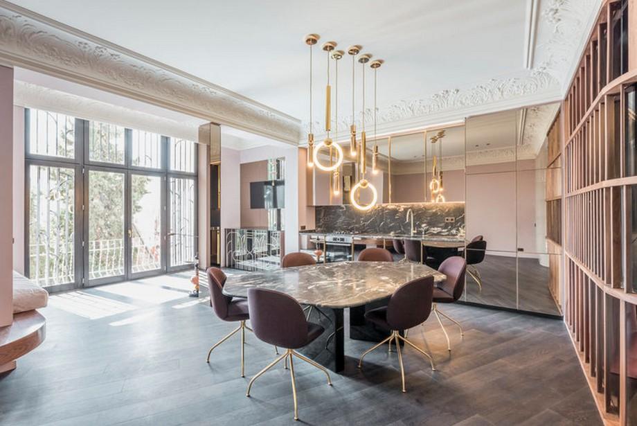 Diseño de Interiores Barcelona: Proyectos Modernos y Exclusivos diseño de interiores Diseño de Interiores Barcelona: Proyectos Modernos y Exclusivos GEORG KAYSER