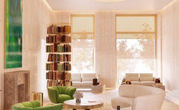 Diseño de Interiores Barcelona: Proyectos Modernos y Exclusivos udesign UDesign: Una firma galadonada de interiores presenta un nuevo proyecto lujuoso en Marbella JAIME BERSATIAN 1 357x220