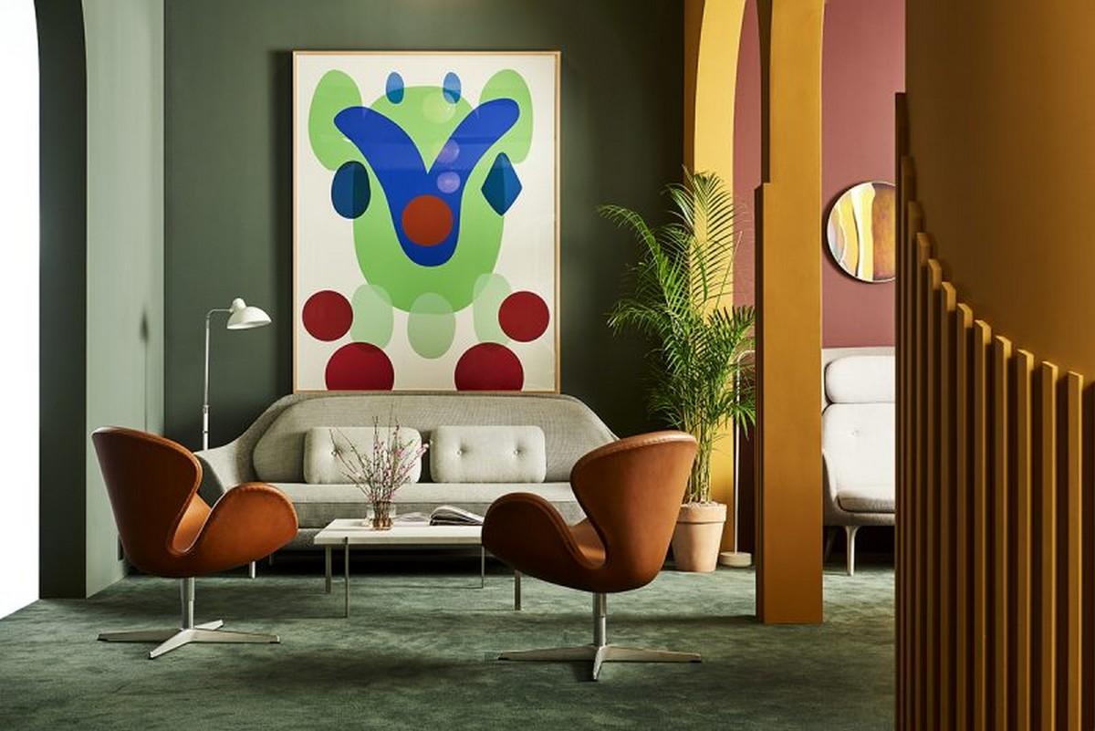 Diseño de Interiores Barcelona: Proyectos Modernos y Exclusivos diseño de interiores Diseño de Interiores Barcelona: Proyectos Modernos y Exclusivos Jaime Hayon