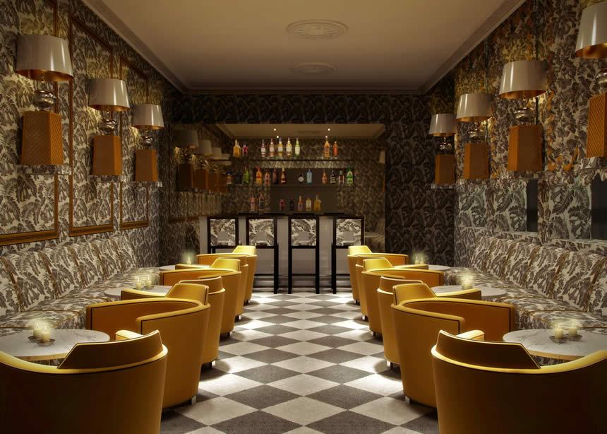 Top Interioristas: Proyectos lujuosos y elegantes en Madrid top interioristas Top Interioristas: Proyectos lujuosos y elegantes en Madrid Lorenzo castillo