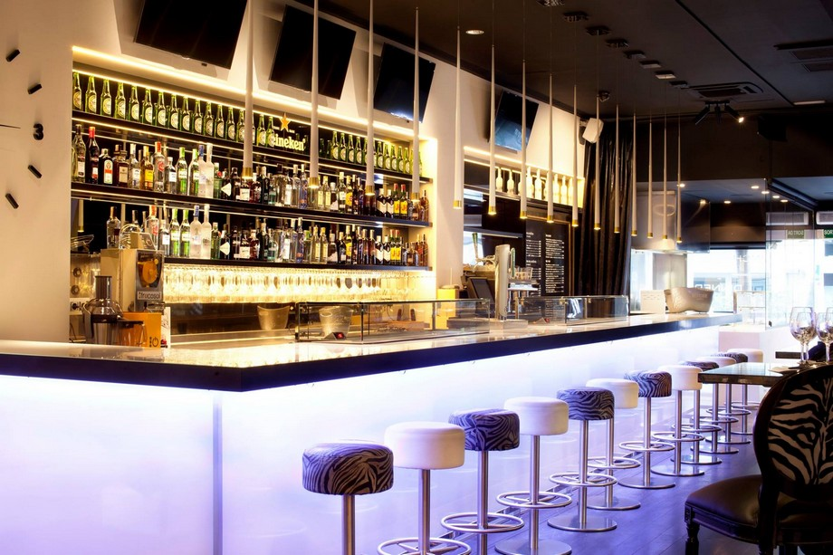 Diseño de Interiores Barcelona: Proyectos Modernos y Exclusivos diseño de interiores Diseño de Interiores Barcelona: Proyectos Modernos y Exclusivos OJINAGA