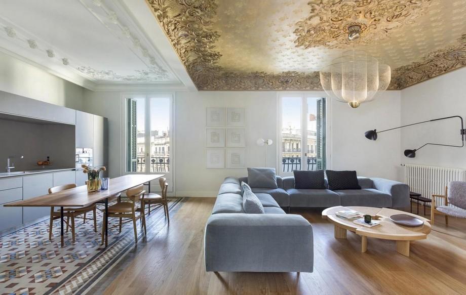 Diseño de Interiores Barcelona: Proyectos Modernos y Exclusivos diseño de interiores Diseño de Interiores Barcelona: Proyectos Modernos y Exclusivos VILABLANCH