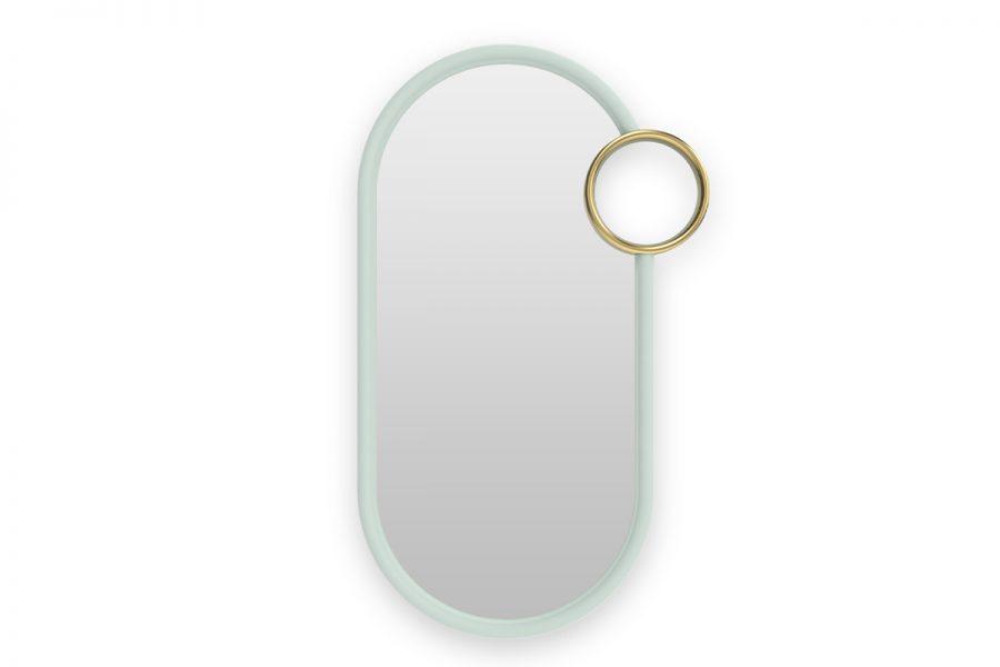 asa Lujuosa en Hong-Kong: Dormitório para Niños mágico casa lujuosa Casa Lujuosa en Hong-Kong: Dormitório para Niños mágico circu bubble gum small mirror 900x600 1