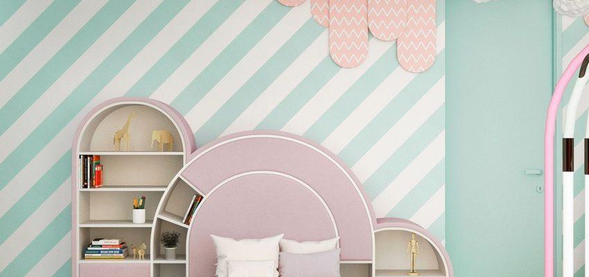 Casa Lujuosa en Hong-Kong: Dormitório para Niños mágico