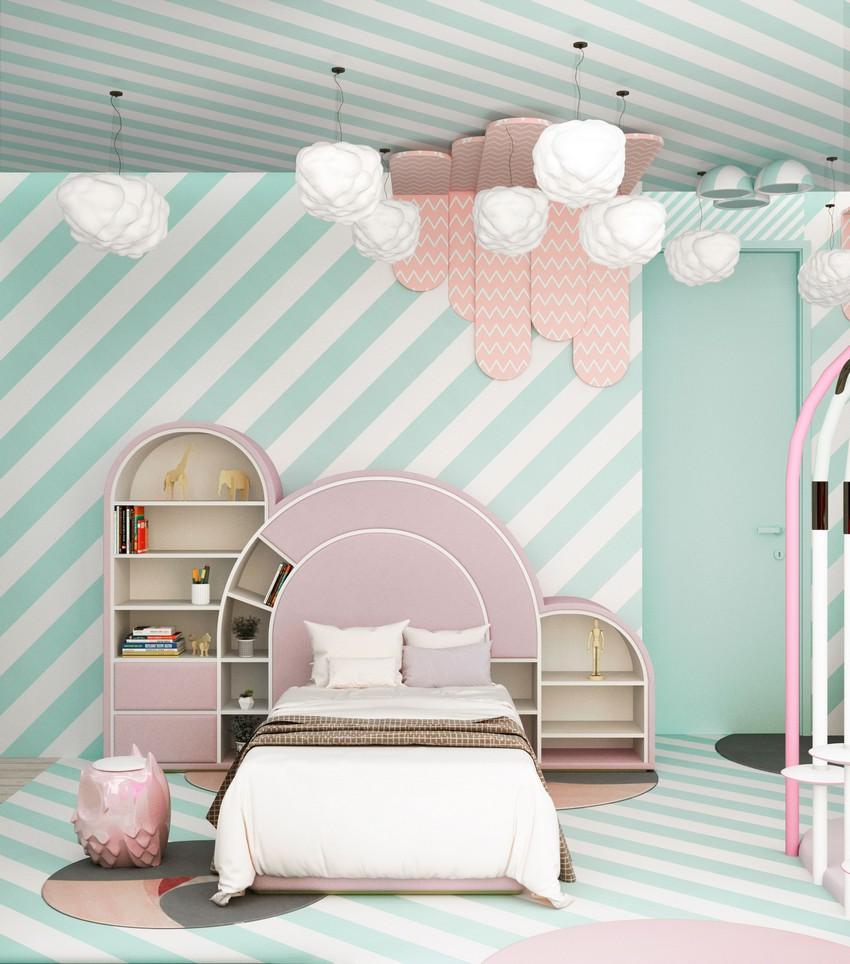 Casa Lujuosa en Hong-Kong: Dormitório para Niños mágico casa lujuosa Casa Lujuosa en Hong-Kong: Dormitório para Niños mágico i6NzEZ3A 1