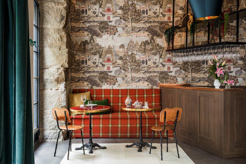 Ines Benavides: Una lujuosa Diseñadora de interiores en Madrid ines benavides Ines Benavides: Una lujuosa Diseñadora de interiores en Madrid 1 Bistro bar 1 975x650 1