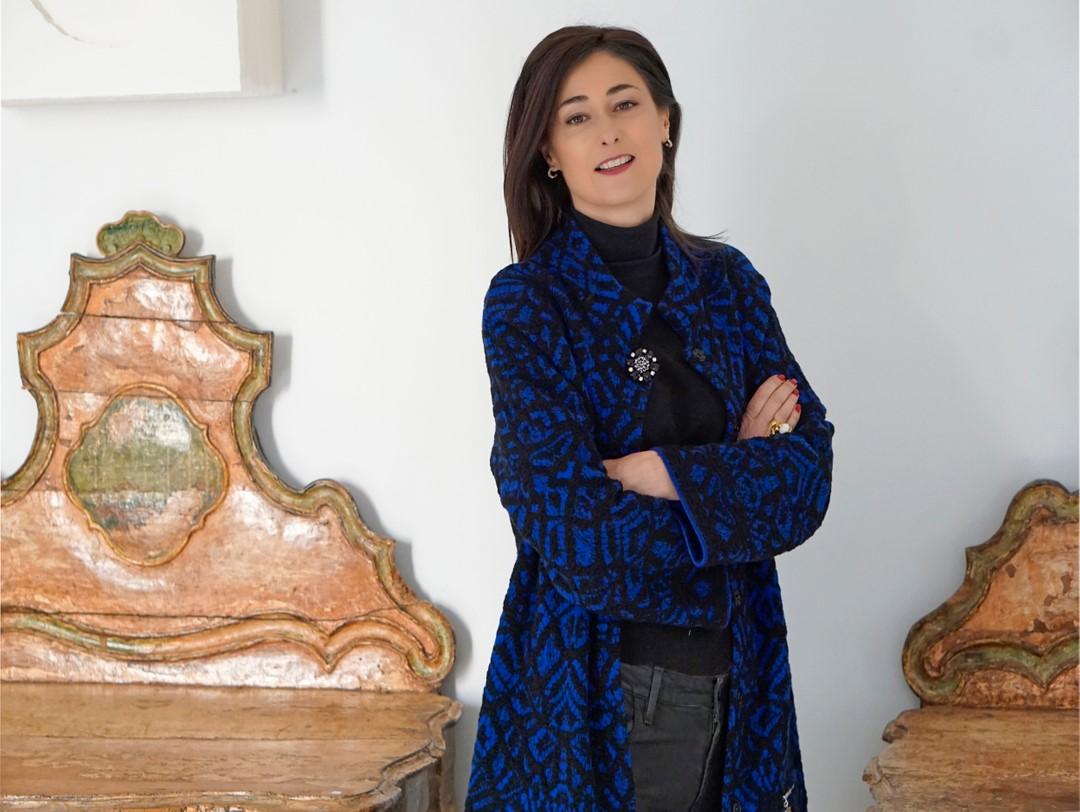 Ines Benavides: Una lujuosa Diseñadora de interiores en Madrid ines benavides Ines Benavides: Una lujuosa Diseñadora de interiores en Madrid 171786843 3693824027406032 4589968104717542206 n