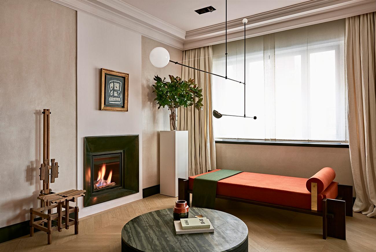 Casa Muñoz: Un estudio de interiores lujuoso desde Madrid casa muñoz Casa Muñoz: Un estudio de interiores lujuoso desde Madrid 1GM Rosales 16 Madrid 499 C1 RGB LOWRES