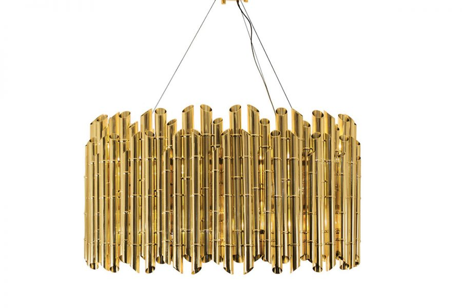 Lámparas de Suspensión: Ideas lujuosas para un proyecto poderoso