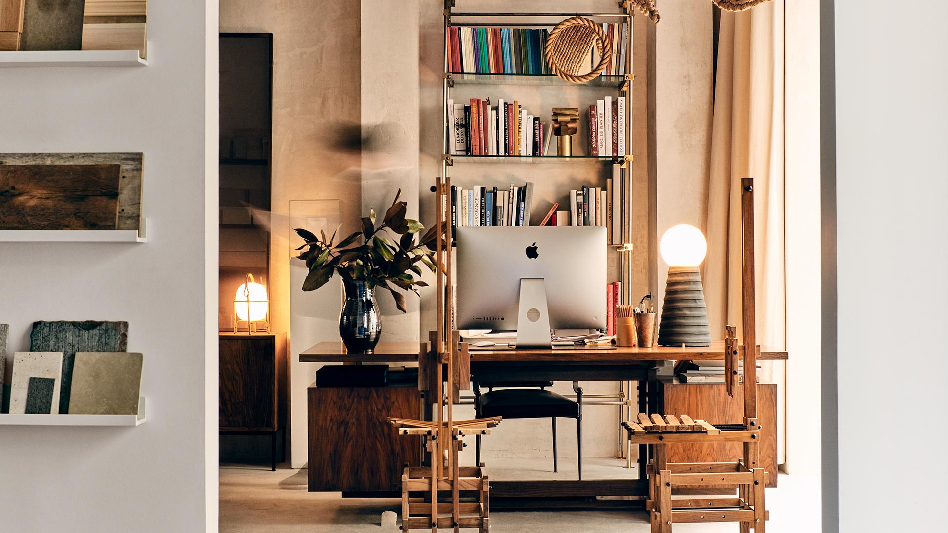 Casa Muñoz: Un estudio de interiores lujuoso desde Madrid casa muñoz Casa Muñoz: Un estudio de interiores lujuoso desde Madrid CM 2
