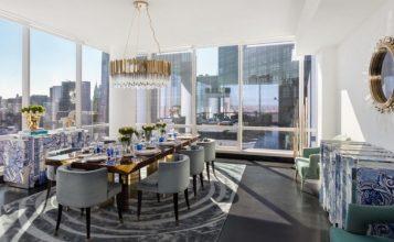 Apartamento de lujo en Nueva Yorque: Un proyecto estupendo apartamento de lujo Apartamento de lujo en Nueva Yorque: Un proyecto estupendo COVET NYC 1 1 357x220